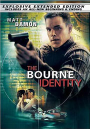 4th Bourne movie