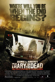The Diary of the Dead