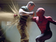 latest Spiderman installment in the works