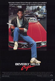 Beverly Hills Cop franchise