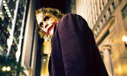 Ledger's Joker