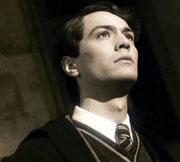 teenage Voldemort