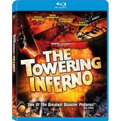 towering inferno blueray