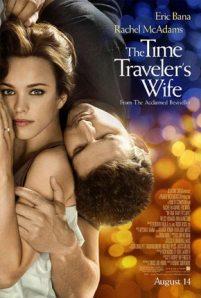timetravelers wife